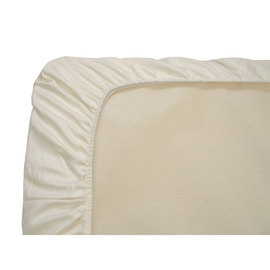 Organic Cotton Portacrib Sheet
