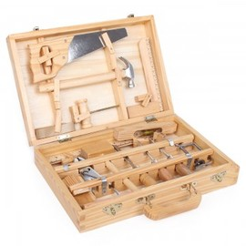 Child's Tool Box Set (14 piece set)