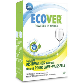 Natural Dishwasher Powder